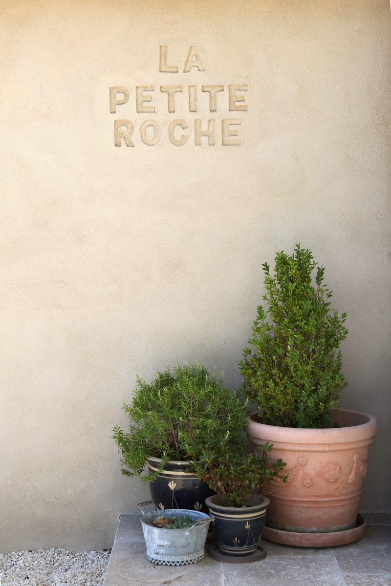 Welcome to La Petite Roche