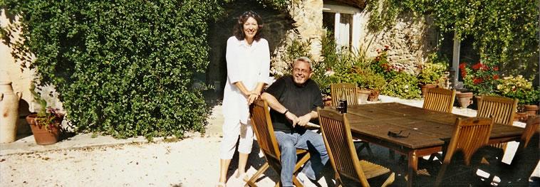 Bob & Celia
